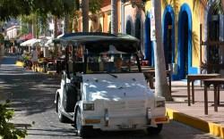 viajar en pulmonía en Mazatlán