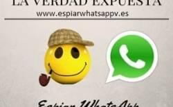 Sitio para espiar whatsapp