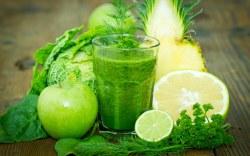 10 vegetales verdes para una buena alimentación