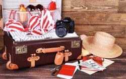 ¿Qué debe empacar para sus vacaciones en Cabo San Lucas? Por Grand Solmar Land's End
