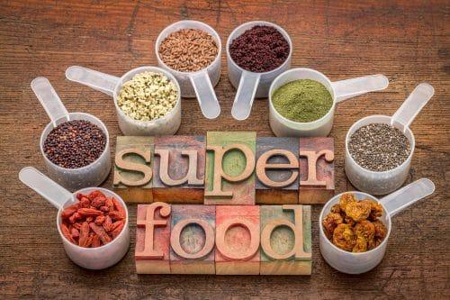 Las 10 semillas con más alto valor nutricional