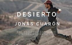 Desierto: La película