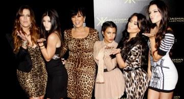 Revelan nivel académico de las Kardashian