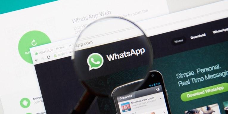 Ahora WhatsApp protege tus mensajes con nuevo cifrado