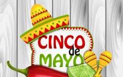 Celebra el Cinco de Mayo al estilo Las Vegas