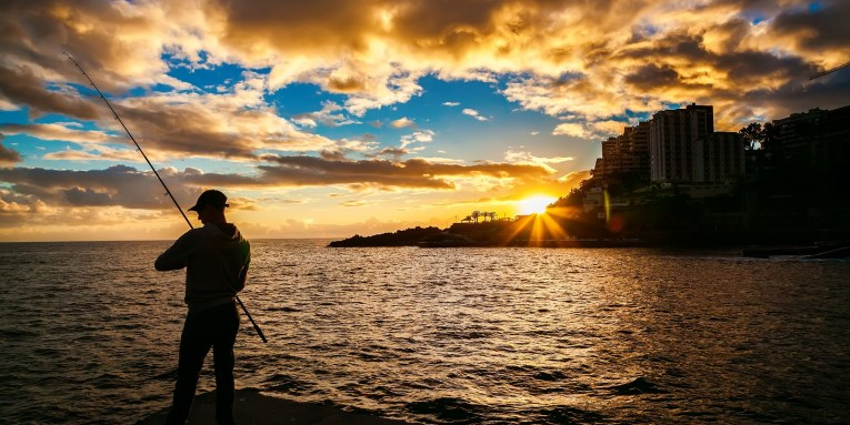 Se acerca la temporada de pesca en Cabo San Lucas