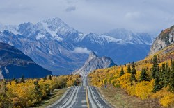 Viajar a Alaska en verano