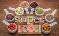10 Super Foods que no estás consumiendo