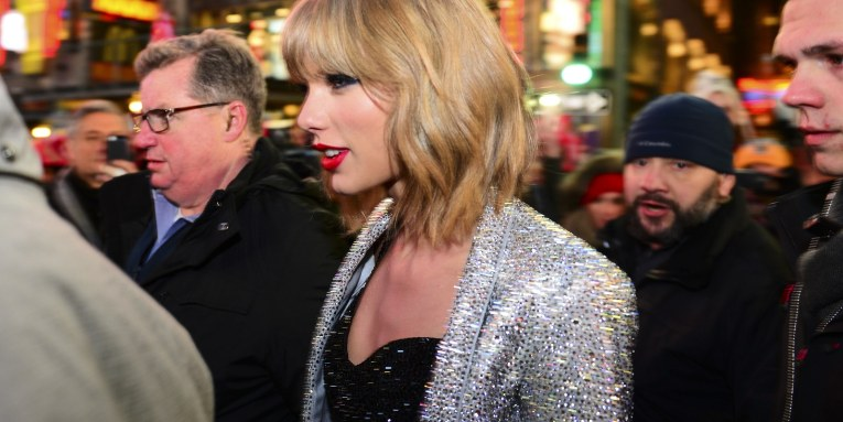 Taylor Swift y Calvin Harris han terminado su noviazgo