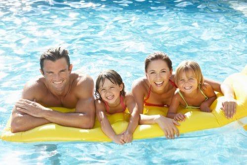 Consejos para unas vacaciones familiares en Las Vegas de Sapphire Resorts