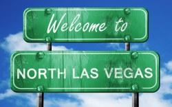 Disfrute de las atracciones del Norte de Las Vegas