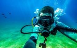 los mejores sitios para bucear en Cozumel