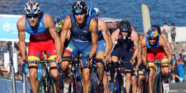 El Cid Vacations Club Destaca el Ironman Cozumel 2016