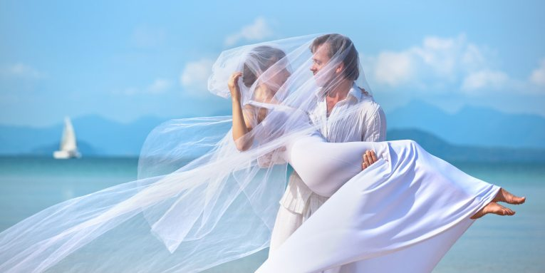Los socios de Grand Solmar Timeshare disponen de increíbles beneficios para sus bodas