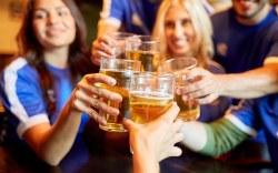 ¿Tomarías una cerveza luego de hacer ejercicio? ¡Hazlo!