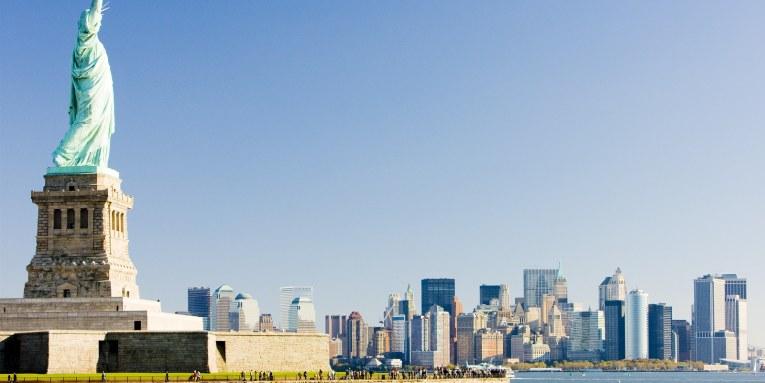 Explorers Travelers Club invita a visitar la ciudad de Nueva York