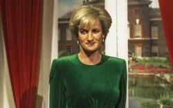La carta en la que la Princesa Diana narra su horrible luna de miel