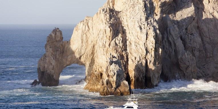 Explorers Travelers Club recomienda Los Cabos para las vacaciones de invierno