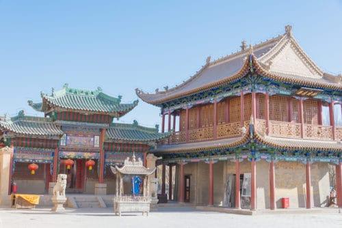 Maravillas del Mundo: La Gran Muralla China