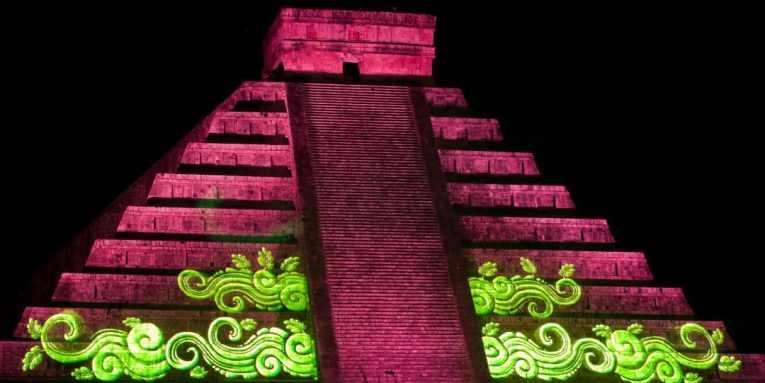Krystal Cancún Tiempo Compartido explora la cultura mexicana