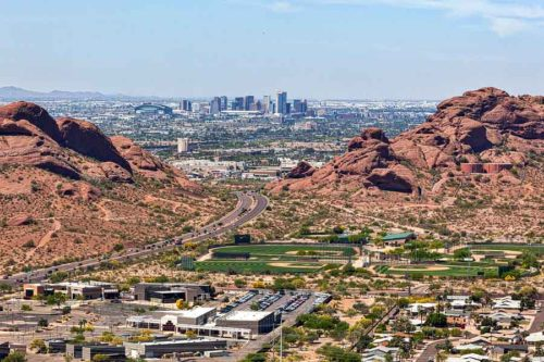Primetime Vacations Specials Viaja a Scottsdale, Arizona