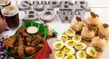 Super Bowl LII: Eagles y Patriots