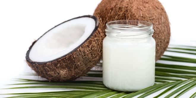 Beneficios del Aceite de Coco para Mejorar la Salud