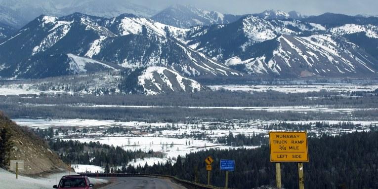Tripps Travel Network Recomienda Jackson Hole Wyoming