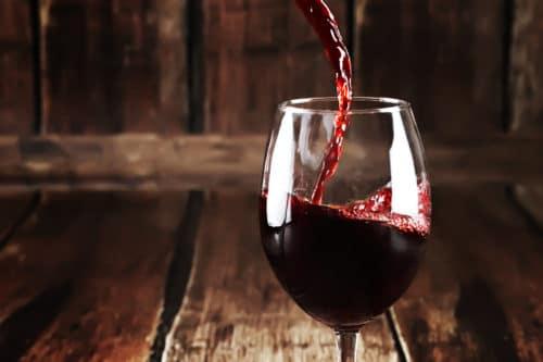 Beneficios del Vino Tinto en la Salud