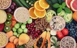 Acelera el metabolismo controlando los niveles de hierro