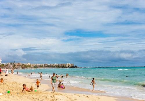 Aventura y Vacaciones Familiares en Cancún 3