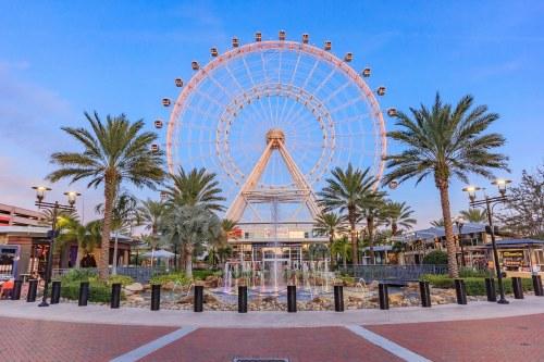 us Vacaciones en Línea te Invita a Viajar el Soleado Florida. Orlando