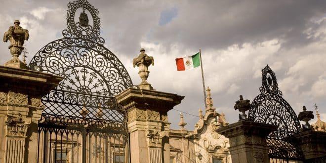 Morelia México es un Patrimonio de la Humanidad por la UNESCO centro historico de Morelia