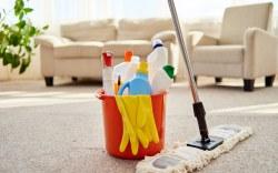 Klin Productos De Limpieza 1