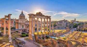 monumentos de roma wikipedia, monumentos romanos antiguos, arquitectura romana antigua, coliseo romano, el foro romano, principales construcciones romanas, roma antigua, imperio romano