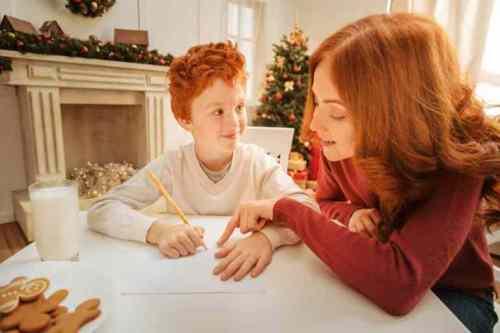 Maestra dice a Alumnos de Primaria que Santa Claus no es real