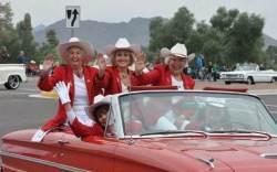 fountain hills arizona, fountain hills dia de accion de gracias, desfile de accion de gracias, desfile de accion de gracias 2019, dia de accion de gracias, dia de accion de gracias en estados unidos 2019