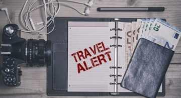 consejos de seguridad para viajar, recomendaciones para salir de viaje, precauciones al viajar, tips de seguridad a la hora de viajar, recomendaciones para viajeros
