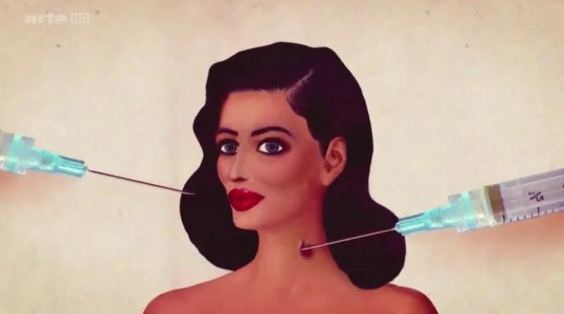 Súpervenus... Un cortometraje crudo sobre los estándares de bellezas actuales.