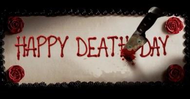 Feliz Día de tu Muerte. Una comedia de terror.