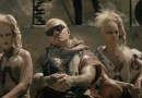 "J Balvin lanza ""Machika"", video al mejor estilo de ""Mad Max"""