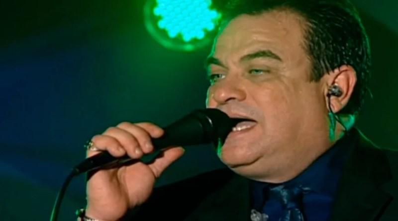 A cantar y bailar buena salsa con el puertorriqueño Tony Vega
