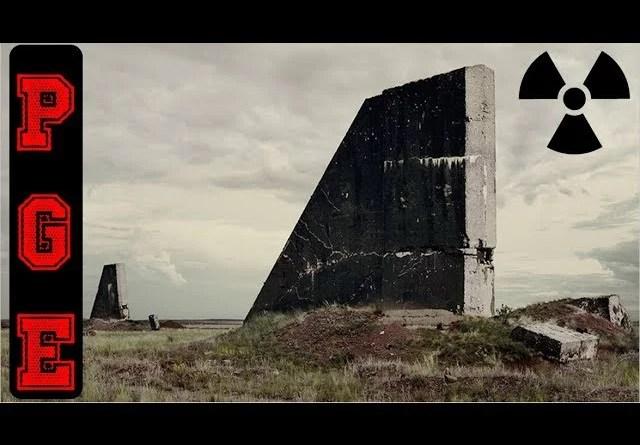 Es triste pero estos son los sitios más radioactivos de la tierra