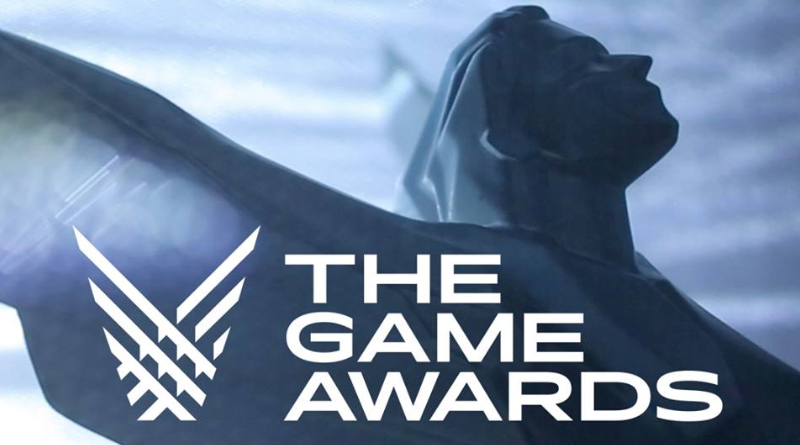 Y los ganadores en The Game Awards 2018 son... #LoMejorDe2018