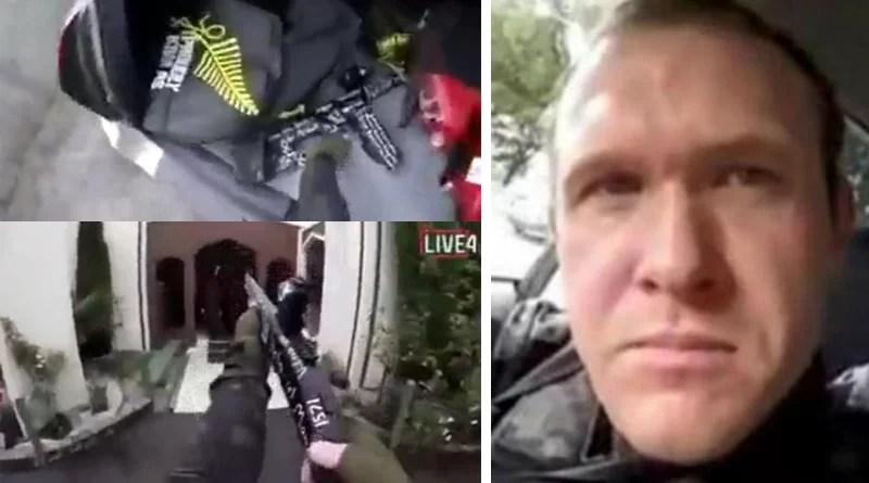 49 muertos y 47 heridos por ataque terrorista en Nueva Zelanda 😳
