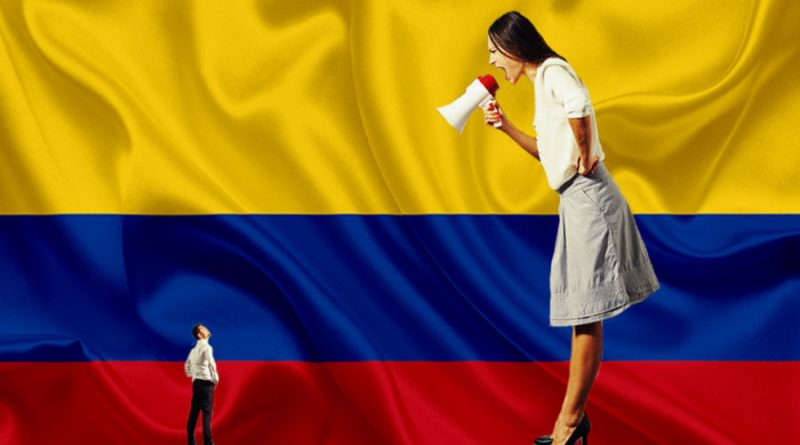 Colombianos