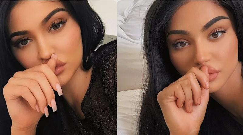 Conoce la gemela de Kylie Jenner que está arrasando Instagram