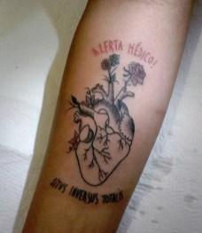 Tatuajes que aportan a la salud y salvan vidas20
