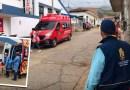 De nuevo una emergencia por intoxicación de varios menores en el mismo colegio de Dagua