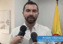 Las últimas declaraciones de Andres Villamizar, secretario de seguridad